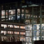 La Junta espera adjudicar este mes la redacción del proyecto de acceso al nuevo hospital de Toledo
