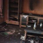 Detienen a tres hombres por agredir a dos mujeres y quemar la casa de una de ellas en Carranque