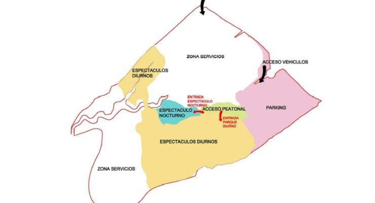 Puy du Fou obtiene autorización para adecuar el terreno de su parque de ocio en Toledo