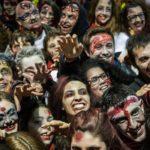 El Survival Zombie de Talavera se traslada al 14 de abril por las condiciones meteorológicas