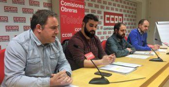 400 trabajadores de ICSA y AyA convocan cuatro jornadas de huelga en mayo