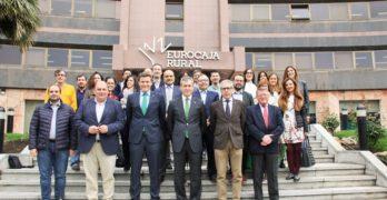 """El 'ruralismo' quiere conquistar España y, """"¿por qué no?"""", también Europa"""
