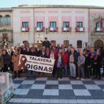 """Ganemos Talavera rechaza el """"marco de privatización"""" de las pensiones"""
