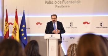 """El consejero de Sanidad """"supone"""" que la reforma de las Urgencias de Toledo será una realidad con la llegada del buen tiempo"""