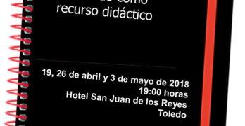 Toledo como recurso didáctico: una mirada a su historia a través del arte o la sociología