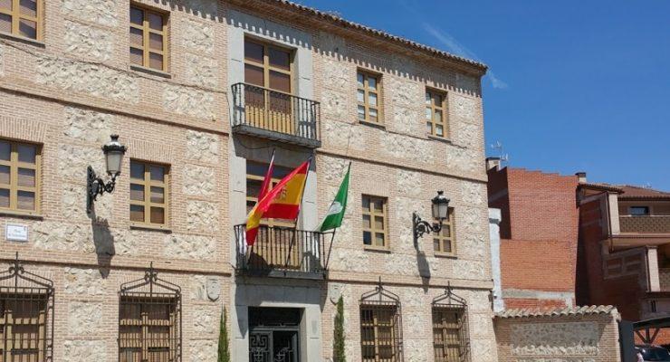 """IU alerta de que Fuensalida """"incumplirá"""" la ley de Estabilidad Presupuestaria"""