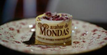 'Azahar de Mondas', el pastel talaverano que un repostero vasco convirtió en tradición