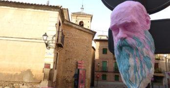 Abierto el plazo hasta el día 30 para participar en el festival artístico Cohete Toledo