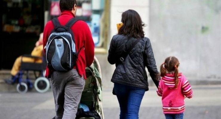 El porcentaje de hogares vulnerables con menores en la provincia de Toledo, por encima de la media regional