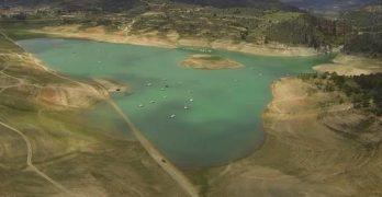 La Confederación del Tajo mantiene la alerta por sequía en la cabecera mientras sufre un triple trasvase