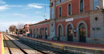 Aprobada en el Senado la moción del PP de apoyo al ferrocarril en la provincia de Toledo