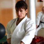 La karateca Sandra Sánchez y el periodista José Ángel de la Casa, Medallas de Oro de Castilla-La Mancha