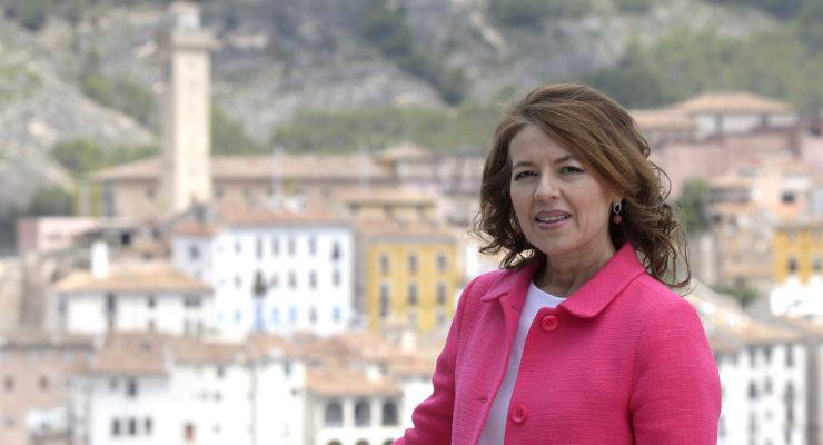 """Aurelia Sánchez afirma que la reapertura del Hospitalito """"quizá"""" se esté haciendo larga"""