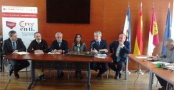 Dinamización del mercado de trabajo en la Feria de Empleo y Emprendimiento de Talavera