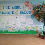 Los colegios Jaime de Foxá y San Lucas y María se sensibilizarán por el acceso universal a los medicamentos