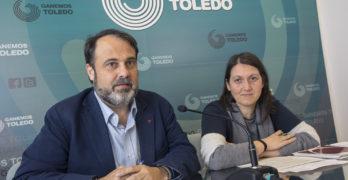 """Ganemos cree que el Gobierno de Page ha presionado al Ayuntamiento en la tramitación del """"inviable"""" Puy du Fou"""