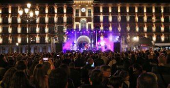 Las históricas calles de Toledo y la música, protagonistas de Las Noches Toledanas (VÍDEOS)