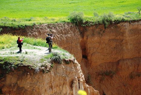 """Las Barrancas """"no tienen condiciones mínimas de seguridad"""" para ser visitables"""