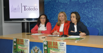 Un Dulce para la Plataforma del Tajo en Toledo y un Amargo para Fernández Sanz