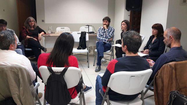 La futura Red de Economía Social en la región da su primer paso en Toledo