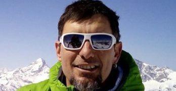 El montañista talaverano Román Bascuñana, entre los fallecidos por un alud en Suiza