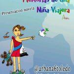 Urbana 6 da a conocer 'Memorias de una niña viajera', una novela dulce y despiadada ambientada en Colombia