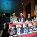 Hasta 24 jóvenes participarán en talleres del 'II Encuentro de canción de autor'