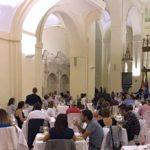 Vuelven las 'Cenas a Ciegas' con diez sorpresas patrimoniales y nuevas propuestas gastronómicas