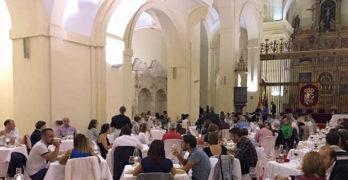 'Cenas a ciegas' en Toledo: cita sorpresa con la gastronomía y el patrimonio