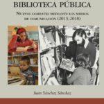 """Juan Sánchez presenta el próximo 24 un libro para situar a las bibliotecas en """"el corazón de la sociedad"""""""