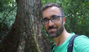 """Félix Romero: """"Los habitantes de los bosques son los principales conservadores de la naturaleza"""""""