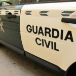 Detenidas tres personas por tres delitos de robo en Yeles