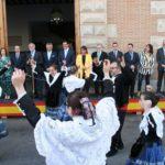 Más de 3.000 personas participan en la fiesta de las Mondas de Talavera