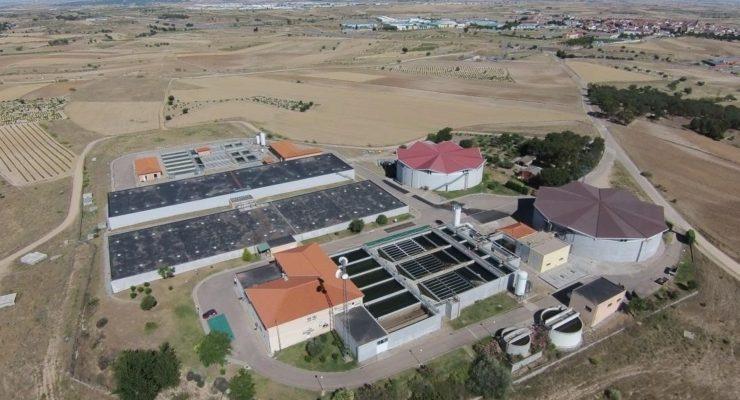 Más de 6 millones de inversión para el sistema de Picadas-Almoguera, que abastece a 68 municipios