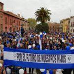 """Miles de personas se manifiestan en Talavera de la Reina en """"una sola voz por su futuro"""""""