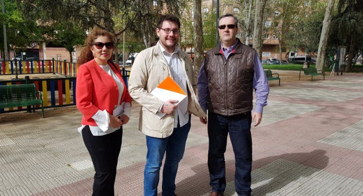 Cs Talavera recupera afiliados gracias al tirón nacional del partido
