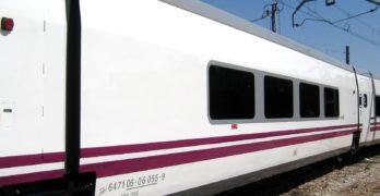 Restablecida la línea Madrid-Badajoz tras el accidente en Calera y Chozas