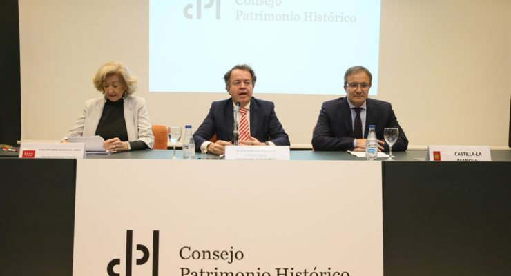 Luz verde a la candidatura de la cerámica talaverana a la lista de Patrimonio UNESCO