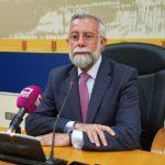El alcalde talaverano del PP se manifestará contra el previsible trasvase del Tajo