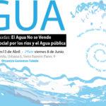 'El agua no se vende', una jornada para dar a conocer la gestión pública y sostenible de este recurso