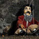 El Toboso muestra la historia del teatro de títeres en España