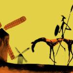 18 países para una lectura universal del Quijote