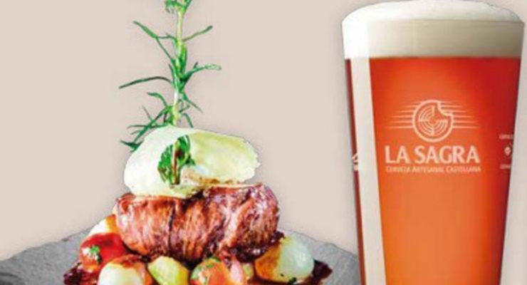 Dos fines de semana de tapas y cerveza en La Sagra toledana para potenciar su gastronomía