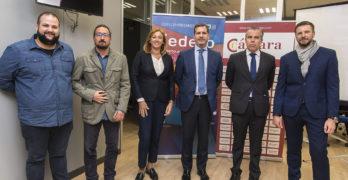 Seis instituciones unen fuerzas para ofrecer talleres formativos a jóvenes emprendedores en Toledo