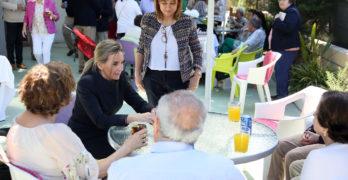 Una nueva vida para el centro de Alzheimer de Toledo
