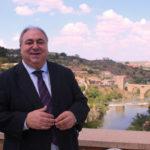 Vicente Tirado, cabeza del lista del PP al Congreso por Toledo