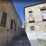 Rehabilitan un edificio del entorno de Lorenzana con patrimonio del siglo XIV