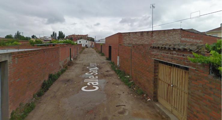 Más fondos EATIM y un plan para asfaltar y urbanizar varias calles del barrio de Patrocinio