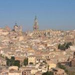 Telefónica desplegará fibra óptica en el Casco Histórico de Toledo hasta 2020