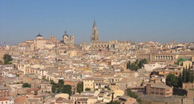 Toledo, primera ciudad de la región en hacer un estudio sobre el impacto de los apartamientos turísticos